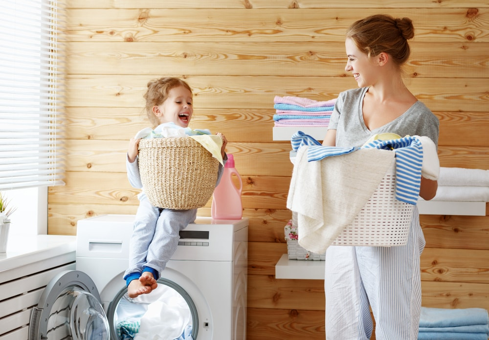 5-Point Guide for Raising Responsible Children Help for Parents
