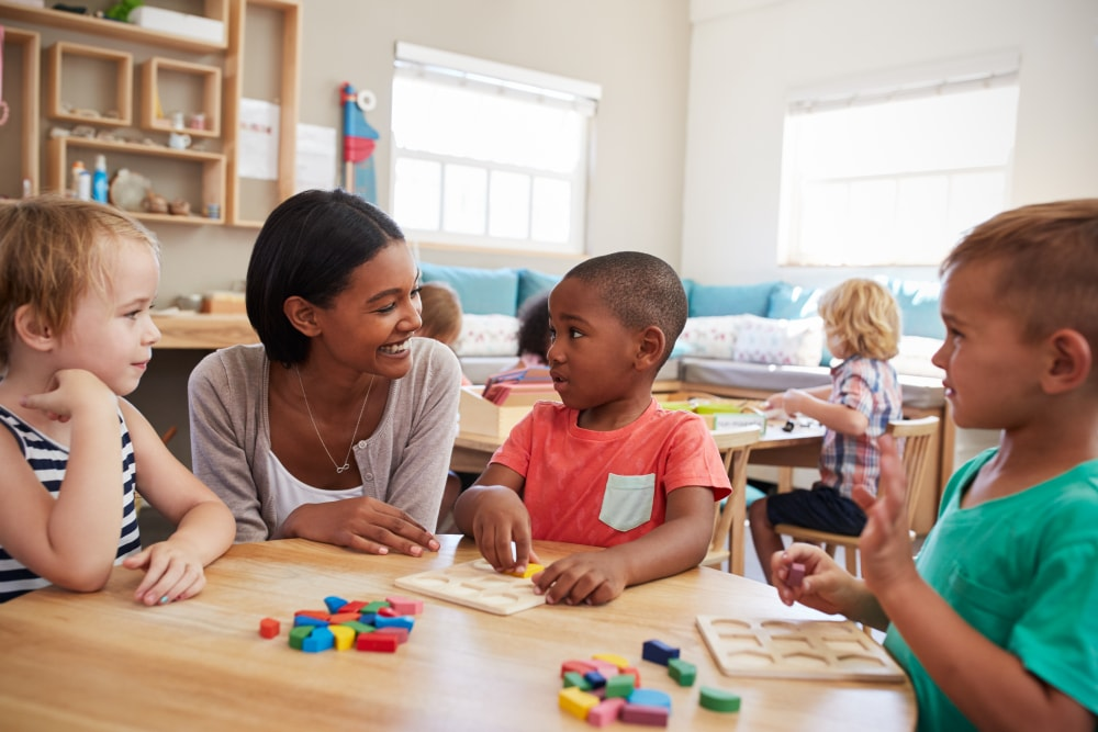 Guidelines for Starting up a Play Group Help for Parents