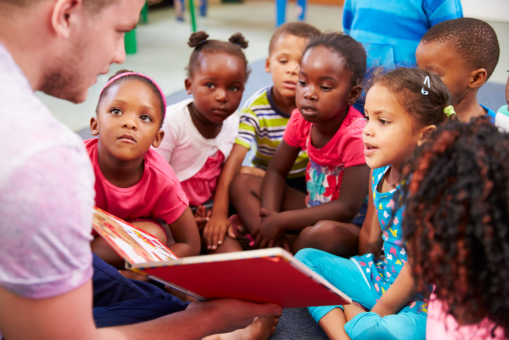 Advantages of a Second Language in Early Childhood