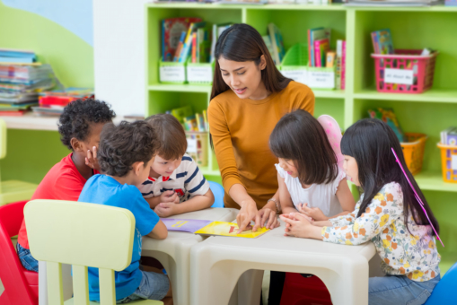 How to Find the Best Montessori School for Your Child